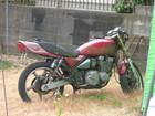 バイク無料回収(カワサキ・ゼファー)