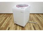 SHARP シャープ 全自動洗濯機 8.0kg ES-GV80M-P 7272