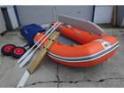 ジョイクラフト ゴムボート JEL-305 …