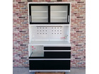 YUAI ユーアイ キッチンボード 食器棚 …