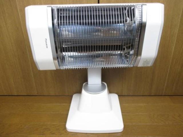 ダイキン セラムヒート ERFT11KS 遠赤外線暖房機(その他家電)の ...