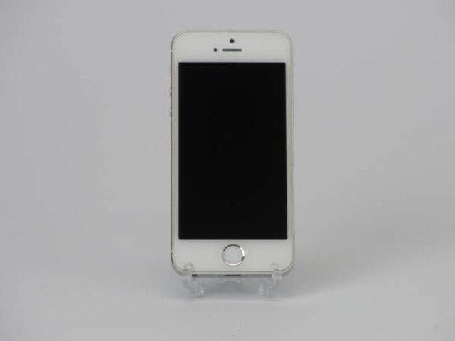 Apple iPhone5S 64GB A1453 ドコモ 判定○
