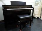 KAWAI/カワイ 電子ピアノ CA65 を…