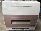 TOSHIBA 東芝 電気食器洗い乾燥機