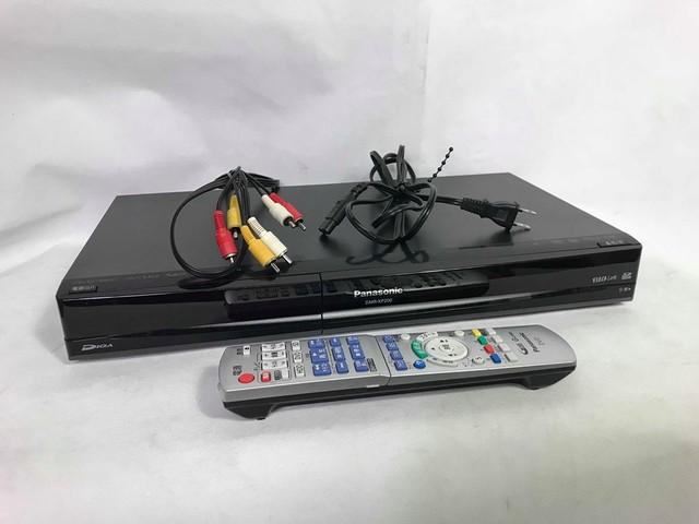 Panasonic DVDレコーダー DIGA