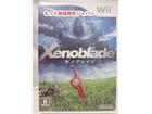 ニンテンドー Wii Xenoblade ゼ…
