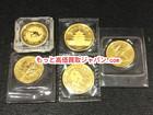 K24 金 パンダ コイン 25.5g  メ…