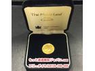 メイプルリーフ 金貨 コイン K24 インゴ…