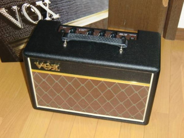 VOX ヴォックス Pathfinder 10 コンパクト ギターアンプ
