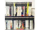 PS2 ゲームソフト 50本