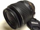 Nikon カメラレンズ 18-55mm