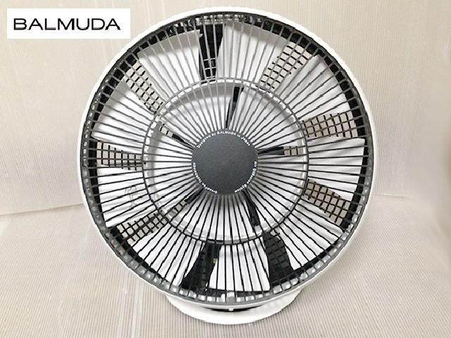 BALMUDA/バルミューダ サーキュレーター GreenFan Cirq