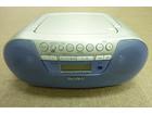 SONY ソニー CDラジオ ZS-S10C…