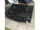 パロマ IC-N900B ガステーブル LPガス