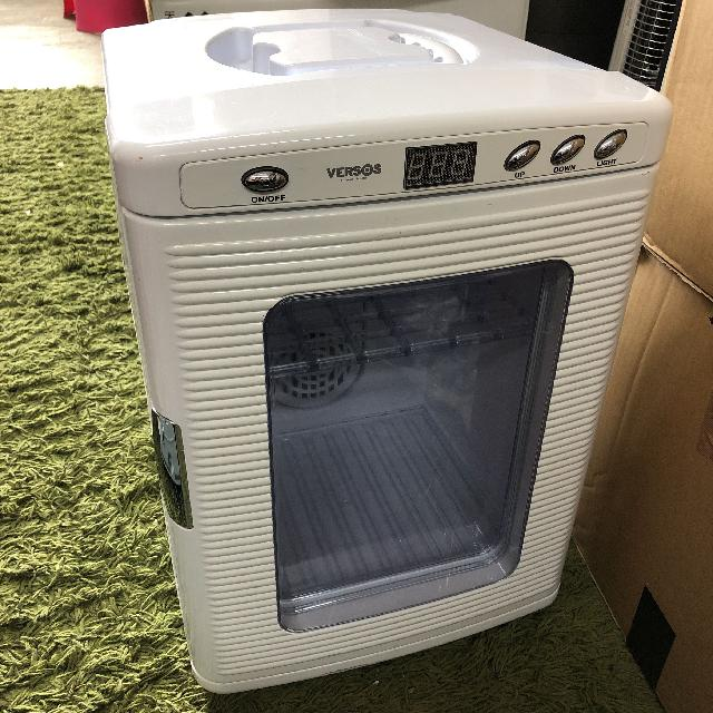 ベルソス VS-408 冷温庫