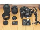 Nikon ニコン D60 ダブルレンズキッ…