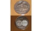 新500円貨幣発行記念 メダル 2000年 平成12年