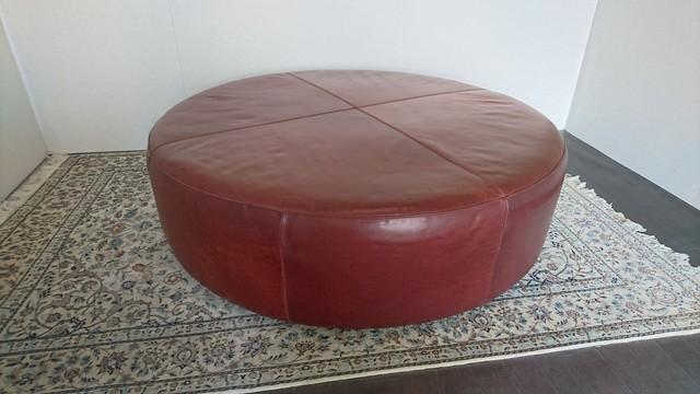 滋賀県大津市イタリア Natuzzi社 ナツッジ 円形 ソファー ブランド家具を買取