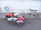 三菱 MSD455 管理機 耕耘機