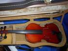 カールヘフナー バイオリン