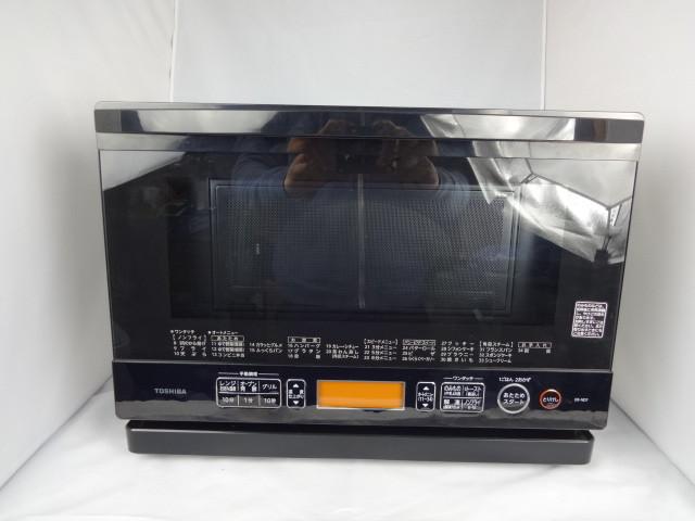 東芝 スチームオーブンレンジ ER-ND7 石窯ドーム 2015年製