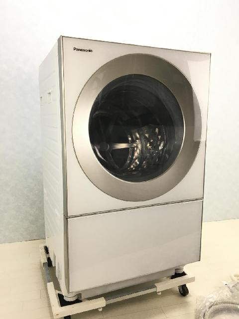 パナソニック ドラム洗濯機