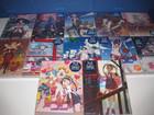 物語シリーズセカンドシーズン完全生産限定版BD全巻+ソフマップ特典収納BOXセット