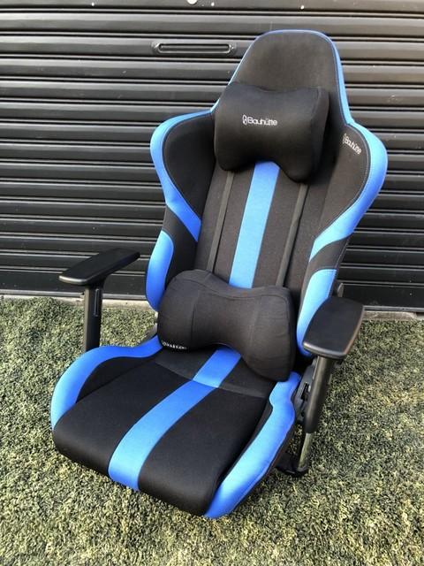 Bauhutee ゲーミング座椅子