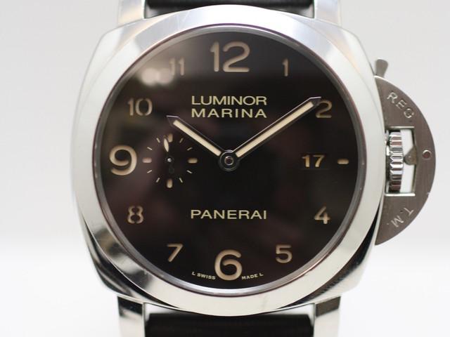 パネライ ルミノール マリーナ PAM00359
