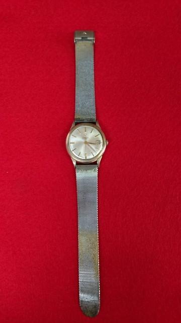 オメガ/OMEGA/AUTOAATIC/腕時計