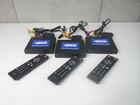 家庭用地デジチューナー DTF-H808