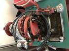 REX N50A レッキスねじ切り電動工具