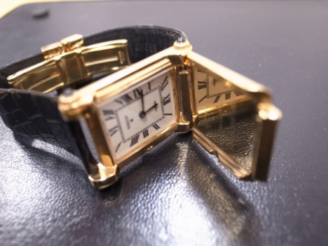 SEIKO/セイコー ASTERISK 渡辺雪三郎モデル レディース腕時計