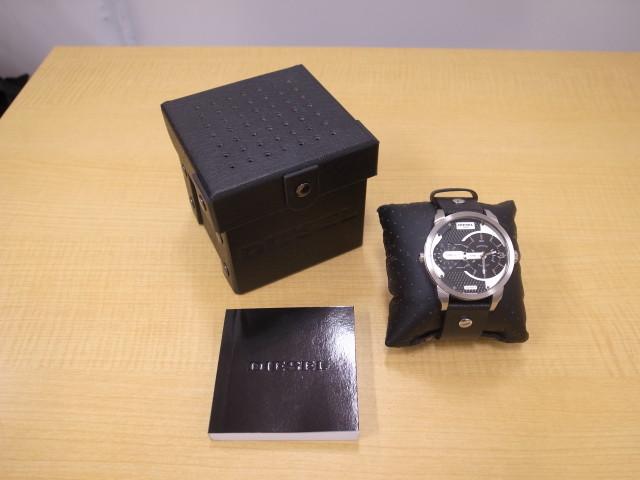 DIESEL/ディーゼル DZ7307 ミニダディーメンズクォーツ腕時計