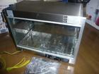 ホットショーケース TBHS-600S 温蔵…