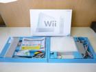 訳あり Nintendo Wiiゲーム機本体…
