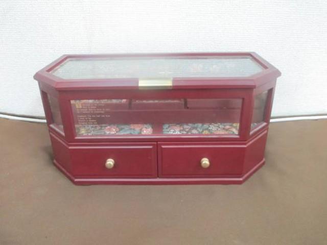 宝石箱 ジュエリーボックス