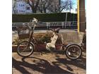 電動アシスト三輪自転車BE-ENR833