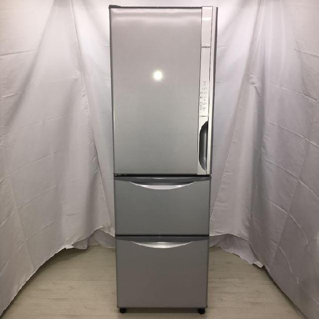 3ドア冷蔵庫