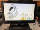 東芝19型液晶テレビ