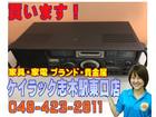 【出張買取】ナショナル RJX-4800  …