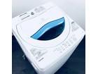 東芝 簡易乾燥機能付洗濯機 5kg AW-5…