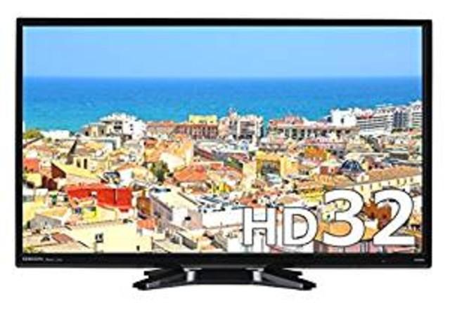 テレビ 新品 70台買取 オリオン 32V型 ハイビジョン 液晶 テレビ NHC-321B