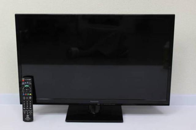 パナソニック 液晶テレビ TH-32A300 32インチ 外付録画 LEDバックライト