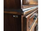 カリモク コロニアル 食器棚