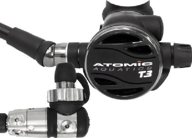 レギュレーター atomic t3