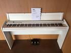 電子ピアノ KORG コルグ  LP-180…