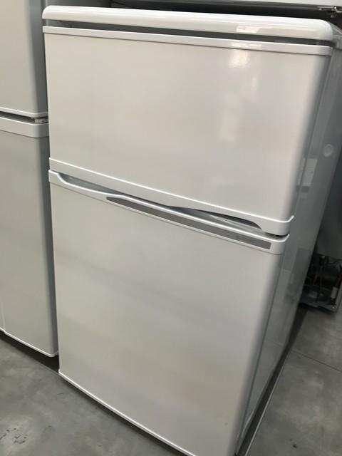 ノジマオリジナル 2ドア冷蔵庫
