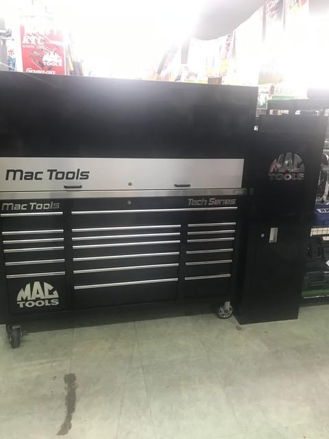 MAC Tools Tech Series