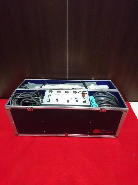 PS-1500/プロペット/PROPET/フラッシュストロボ+ライトセット/ブラック